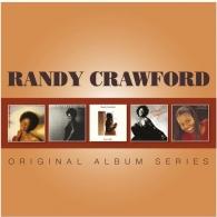 Randy Crawford (Рэнди Кроуфорд): Original Album Series