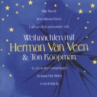 Ton Koopman (Тон Копман): Christmas Carols