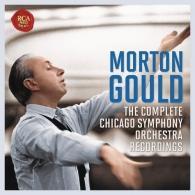 Morton Gould (Мортон Гулд): The Chicago Symphony Orchestra Recording