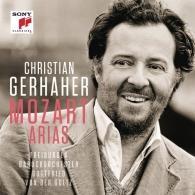 Christian Gerhaher (Кристиан Герхаэр): Baritone Arias