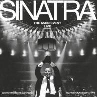 Frank Sinatra (Фрэнк Синатра): The Main Event - Live