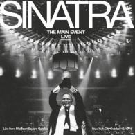 Frank Sinatra (Фрэнк Синатра): The Main Event - Live