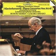 """London Symphony Orchestra (Лондонский симфонический оркестр): Mozart: Piano Concertos Nos.9 """"Jeunehomme"""" & 17"""