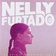 Nelly Furtado (Нелли Фуртадо): The Spirit Indestructible