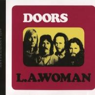 The Doors (Зе Дорс): L.A. Woman (40Th Anniversary)