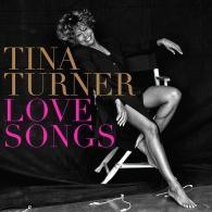 Tina Turner (Тина Тёрнер): Love Songs