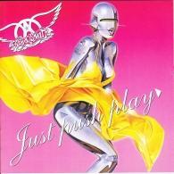 Aerosmith (Аэросмит): Just Push Play