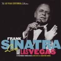 Frank Sinatra (Фрэнк Синатра): Live From Las Vegas