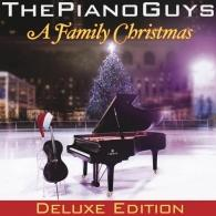 The Piano Guys (Зе Пиано Гайс): A Family Christmas