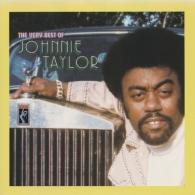 Johnnie Taylor (Джонни Тейлор): The Very Best Of