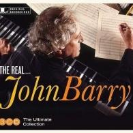 John Barry (Джон Барри): The Real… John Barry