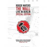 Roger Waters (Роджер Уотерс): The Wall Live In Berlin Special Edition