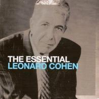 Leonard Cohen (Леонард Коэн): The Essential Leonard Cohen