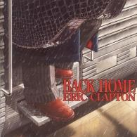 Eric Clapton (Эрик Клэптон): Back Home