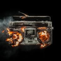 Green Day (Грин Дей): Revolution Radio