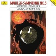 Leonard Bernstein (Леонард Бернстайн): Mahler: Symphonie No.5