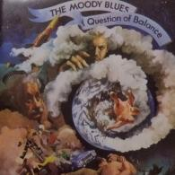 The Moody Blues (Зе Муди Блюз): A Question Of Balance