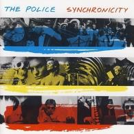 The Police (Зе Полис): Synchronicity