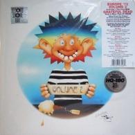 Grateful Dead (Грейтфул Дед): Europe '72 Vol. 2