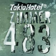 Tokio Hotel (Токио Хотел): Zimmer 483