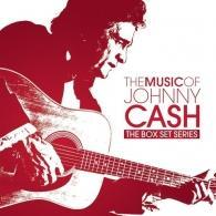 Johnny Cash (Джонни Кэш): The Music Of Johnny Cash