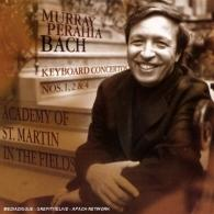 Murray Perahia (Мюррей Перайя): Keyboard Concertos, Vol. 1