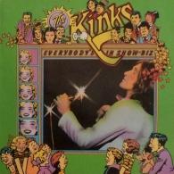 The Kinks: Everybody's In Show-Biz