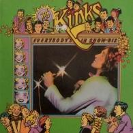 The Kinks (Зе Кингс): Everybody's In Show-Biz