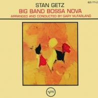 Stan Getz (Стэн Гетц): Big Band Bossa Nova