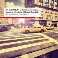 Simon Rattle (Саймон Рэттл): The Jazz-Album