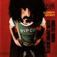 Frank Zappa (Фрэнк Заппа): Lumpy Gravy
