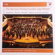 Berliner Philharmoniker: Great Symphonies