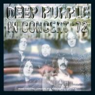 Deep Purple (Дип Перпл): In Concert '72
