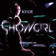 Kylie Minogue (Кайли Миноуг): Showgirl Homecoming Live