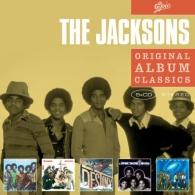 The Jacksons: Original Album Classics
