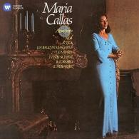Maria Callas (Мария Каллас): Verdi Arias III (1964 - 1969)