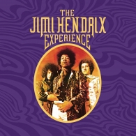 Jimi Hendrix (Джими Хендрикс): The Jimi Hendrix Experience