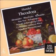 Nikolaus Harnoncourt (Николаус Арнонкур): Theodora