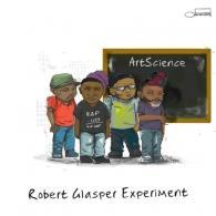 Robert Glasper (Роберт Глеспер): ArtScience
