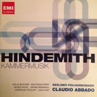Claudio Abbado (Клаудио Аббадо): 20Th Century Classics: Paul Hindemith (Volume 2)