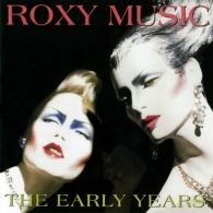 Roxy Music (Рокси Мьюзик): The Early Years