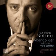 Christian Gerhaher (Кристиан Герхаэр): Abendbilder: Lieder
