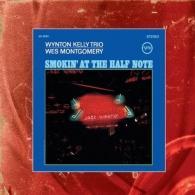 Wes Montgomery (Уэс Монтгомери): Smokin' At The Half Note