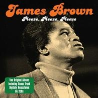 James Brown (Джеймс Браун): Please Please Please