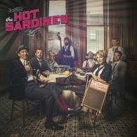 The Hot Sardines (Зе Хот Сардинес): The Hot Sardines