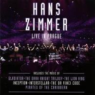 Hans Zimmer (Ханс Циммер): Live In Prague