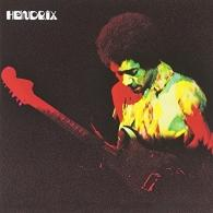Jimi Hendrix (Джими Хендрикс): Band Of Gypsys
