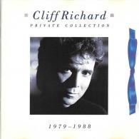 Cliff Richard (Клифф Ричард): Private Collection - 1979-1988