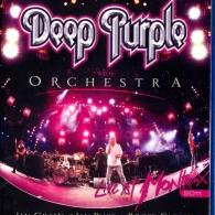 Deep Purple (Дип Перпл): Live At Montreux 2011 (With Orchestra)