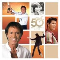 Cliff Richard (Клифф Ричард): The 50th Anniversary Album